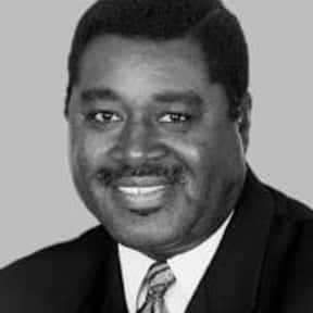Earl F. Hilliard is listed (or ranked) 10 on the list Famous Morehouse College Alumni