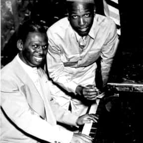 Earl Hines is listed (or ranked) 3 on the list The Greatest Jazz Pianists of All Time