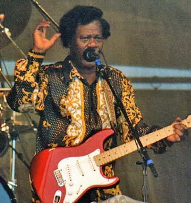 Earl King is listed (or ranked) 3 on the list Famous Guitarists from New Orleans