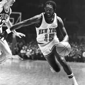 Earl Monroe is listed (or ranked) 2 on the list Famous People Named Earl