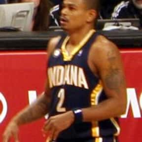 Earl Watson is listed (or ranked) 15 on the list Famous People Whose Last Name Is Watson