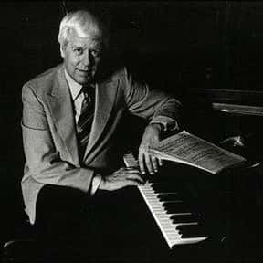 Earl Wild is listed (or ranked) 19 on the list The Best Pianists in the World