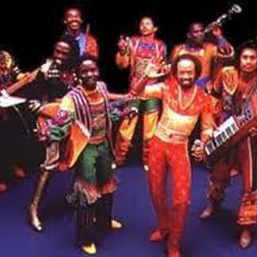 Earth, Wind & Fire is listed (or ranked) 21 on the list The Best Soul Singers/Groups of All Time