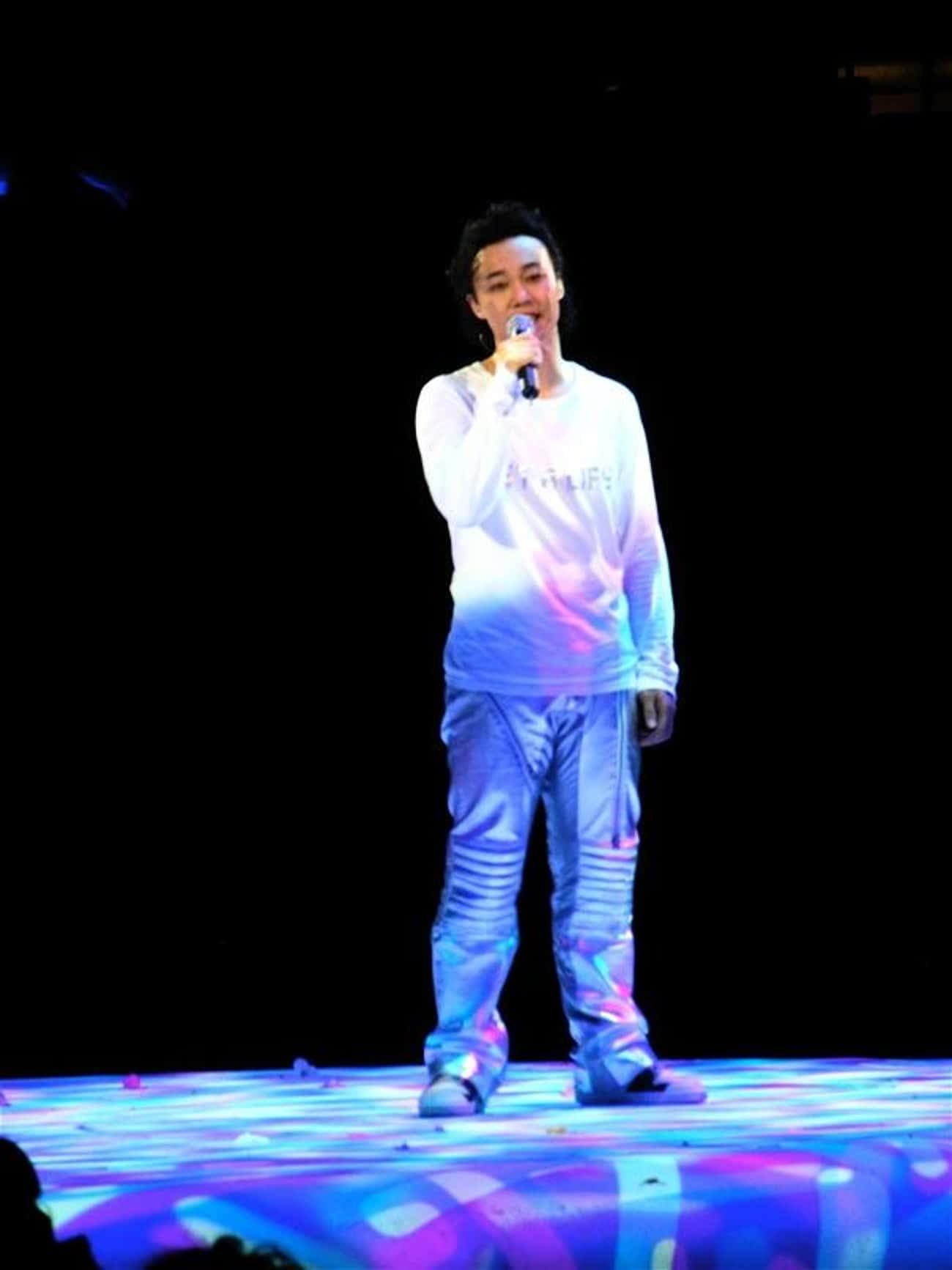 Eason Chan Yik-Shun