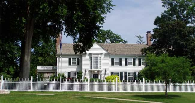 Eastcliff is listed (or ranked) 1 on the list List of Clarence H. Johnston, Sr. Architecture