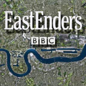 EastEnders is listed (or ranked) 17 on the list The Best Daytime Drama TV Shows