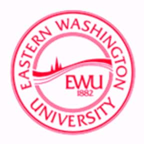 Eastern Washington University is listed (or ranked) 2 on the list All Big Sky Conference Schools