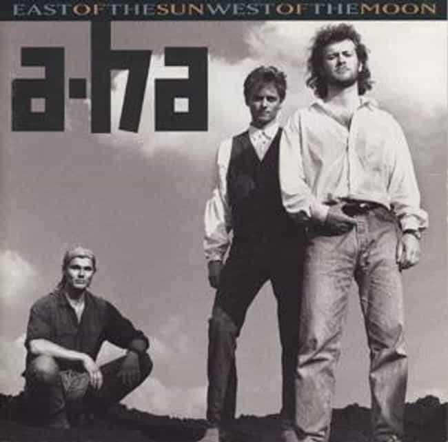East of the Sun, West of the M... is listed (or ranked) 3 on the list The Best A-ha Albums of All Time