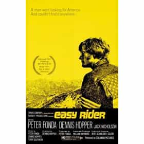 Easy Rider: The Ride Back