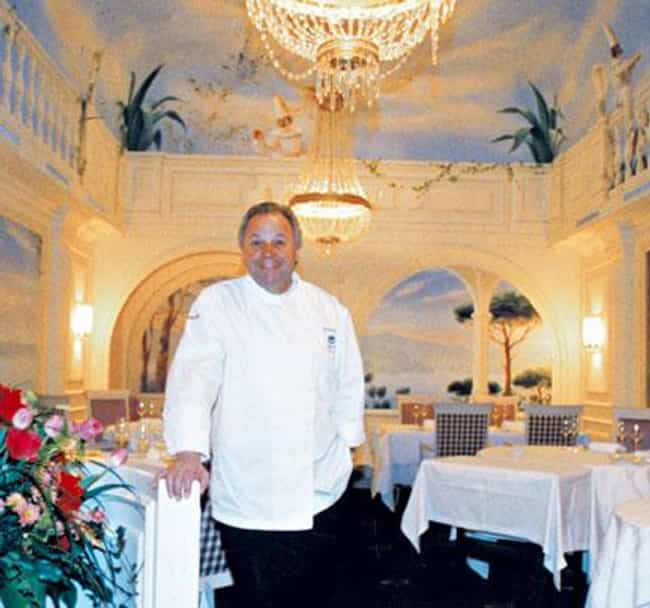 Eckart Witzigmann is listed (or ranked) 1 on the list Famous Chefs from Austria