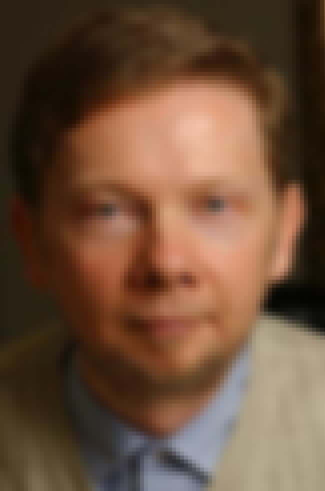Eckhart Tolle is listed (or ranked) 6 on the list List of Famous Motivational Speakers