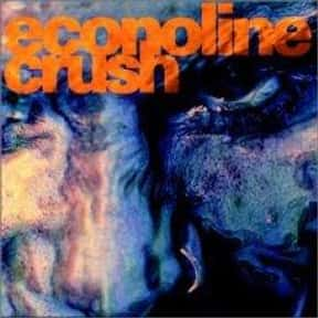 Econoline Crush is listed (or ranked) 19 on the list The Best Industrial Rock Bands