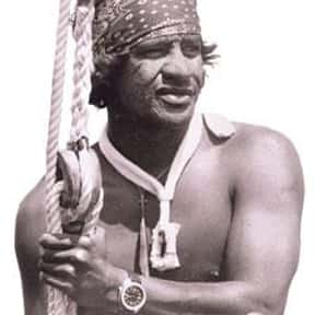 Eddie Aikau is listed (or ranked) 13 on the list The Best Surfers of All Time