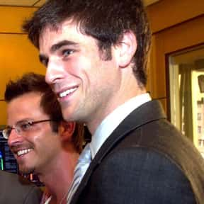 Eddie Cahill is listed (or ranked) 25 on the list Dawson's Creek Cast List
