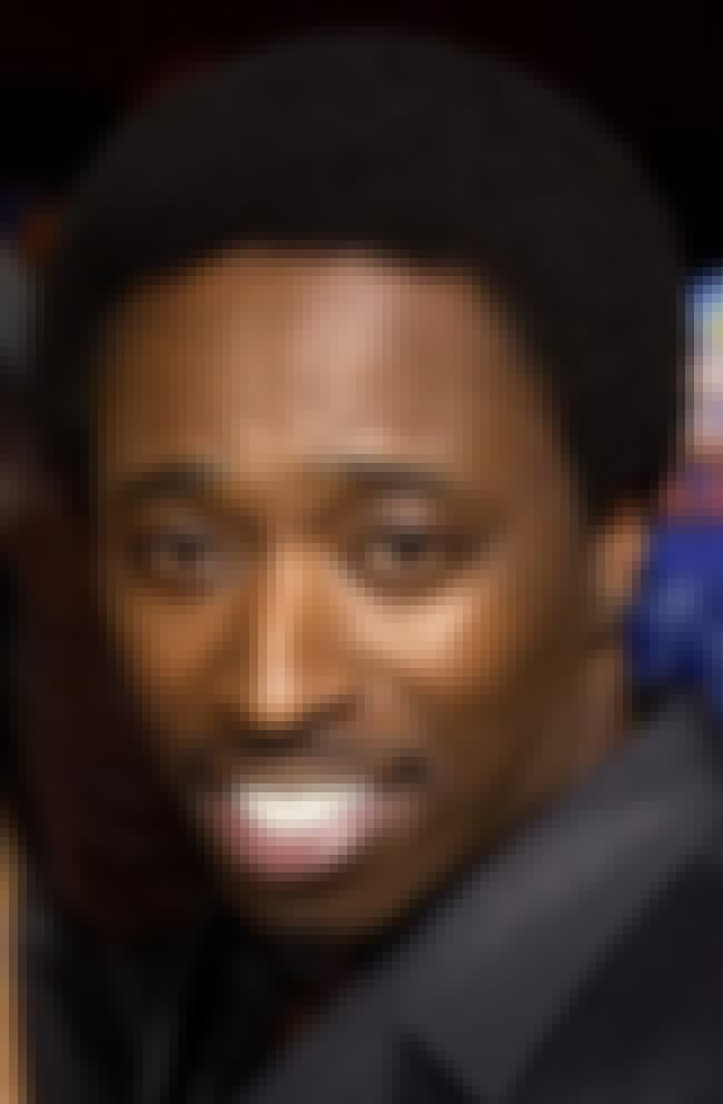 Eddie Griffin is listed (or ranked) 2 on the list Malcolm & Eddie Cast List