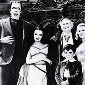 Eddie Munster is listed (or ranked) 19 on the list The Greatest Werewolf Characters of All Time