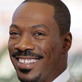 Eddie Murphy is listed (or ranked) 8 on the list The Funniest People Of All Time