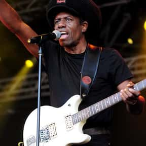 Eddy Grant is listed (or ranked) 7 on the list The Best 2 Tone Bands/Artists
