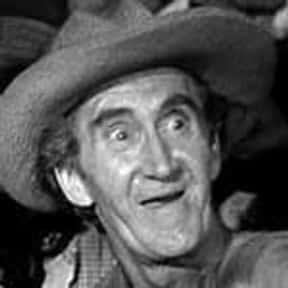 Eddy Waller is listed (or ranked) 2 on the list Laramie Cast List