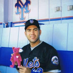 Edgardo Alfonzo is listed (or ranked) 11 on the list The Greatest New York Mets of All Time