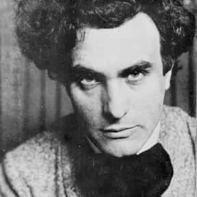 Edgard Varèse is listed (or ranked) 7 on the list The Best Experimental Classical Music Groups/Artists