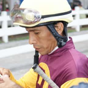 Edgar Prado is listed (or ranked) 24 on the list List of Famous Jockeys