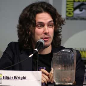 Edgar Wright is listed (or ranked) 24 on the list The Greatest Living Directors, Ranked