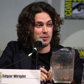 Edgar Wright