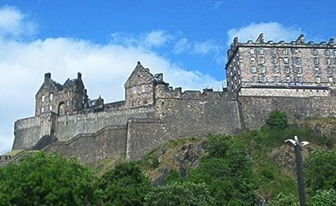 Random Top Must-See Attractions in Scotland Thumb Image