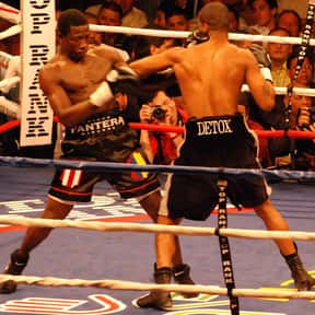 Edison Miranda is listed (or ranked) 4 on the list Famous Boxers from Colombia