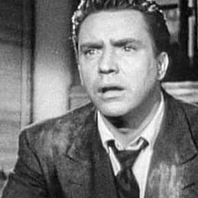 Edmond O'Brien is listed (or ranked) 16 on the list All Academy Award for Best Supporting Actor Winners