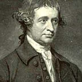 Edmund Burke is listed (or ranked) 17 on the list Famous Philosophers from England