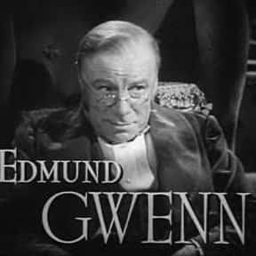 Edmund Gwenn is listed (or ranked) 17 on the list All Academy Award for Best Supporting Actor Winners