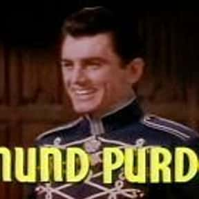 Edmund Purdom is listed (or ranked) 20 on the list Full Cast of Titanic Actors/Actresses