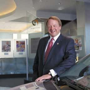 Edsel Ford II is listed (or ranked) 17 on the list The Top Ford Motor Company Employees