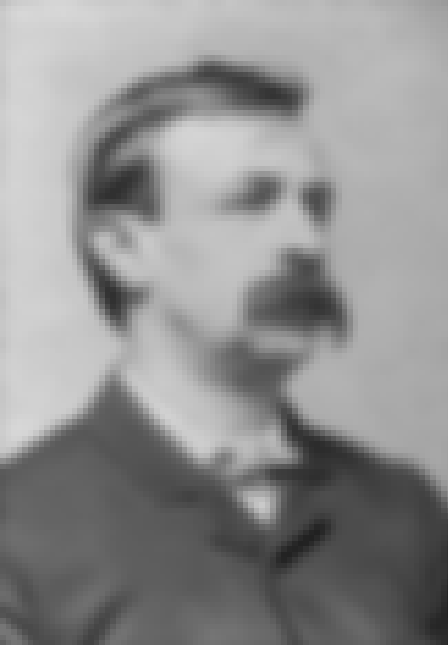 Edward Bellamy is listed (or ranked) 6 on the list Famous Poets And Writers Who Died Of Tuberculosis