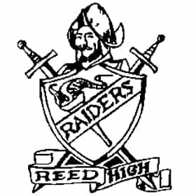 Edward C. Reed High School
