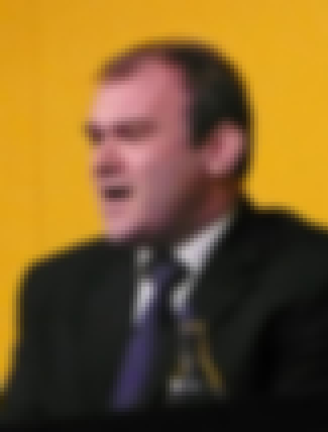 Edward Davey is listed (or ranked) 3 on the list Famous Nottingham High School Alumni