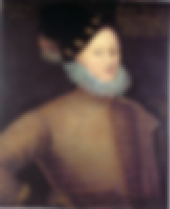 Edward de Vere, 17th Earl of O... is listed (or ranked) 2 on the list List of Famous Courtiers