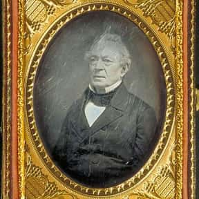 Edward Everett is listed (or ranked) 14 on the list List of Famous Orators