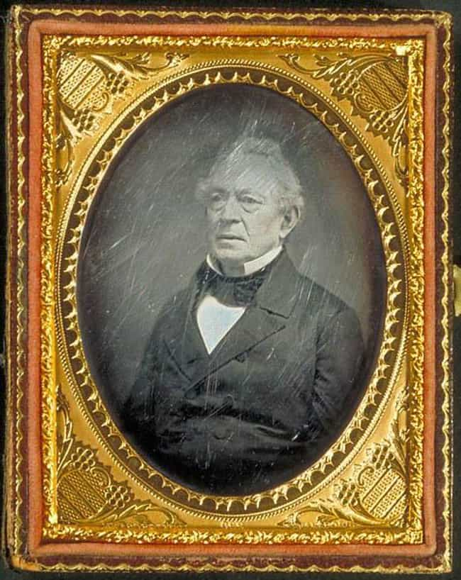 Edward Everett is listed (or ranked) 9 on the list Famous Male Orators