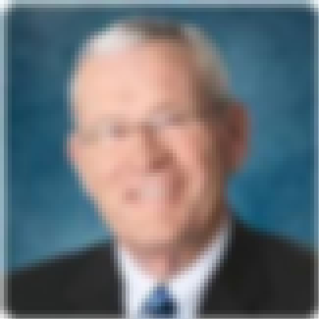 Edward E. Whitacre, Jr. is listed (or ranked) 3 on the list The Top Southwestern Bell Employees