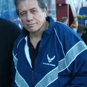 Edward James Olmos is listed (or ranked) 5 on the list Popular Film Actors from Mexico