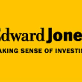 Edward Jones Investments is listed (or ranked) 25 on the list Companies Headquartered in Missouri