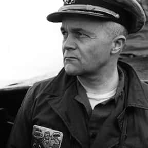 Edward L. Beach, Jr. is listed (or ranked) 20 on the list Legion of Merit Winners