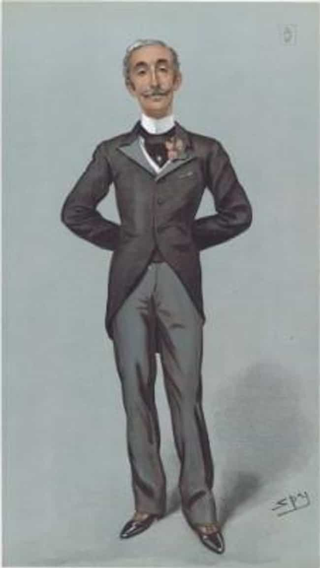 Sir Edward Sassoon, 2nd ... is listed (or ranked) 3 on the list Members of the Sassoon Family