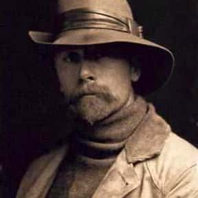 Edward S. Curtis is listed (or ranked) 25 on the list Famous People Whose Last Name Is Curtis