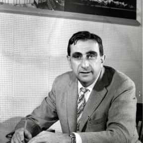 Edward Teller is listed (or ranked) 18 on the list List of Famous Physicists