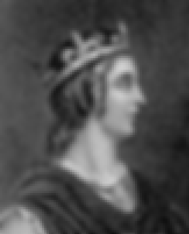 Eadwig is listed (or ranked) 4 on the list Famous People Buried in Winchester Cathedral