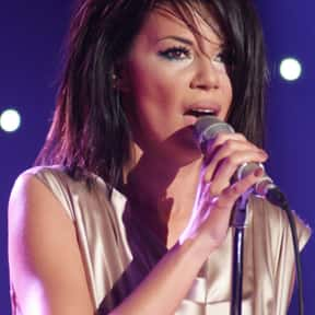 Edyta Górniak is listed (or ranked) 5 on the list The Best European Female Singers